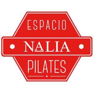 LOGO Nalia Pilates