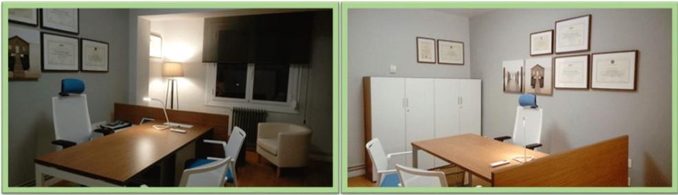 Centro de Psicología en Zaragoza