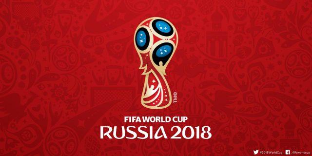 El mundial de fútbol en Rusia 2018